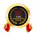Coach Internacional Certificado ICC-ISCD