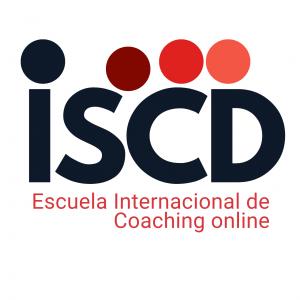 Logo ISCD Escuela Internacional de Coaching