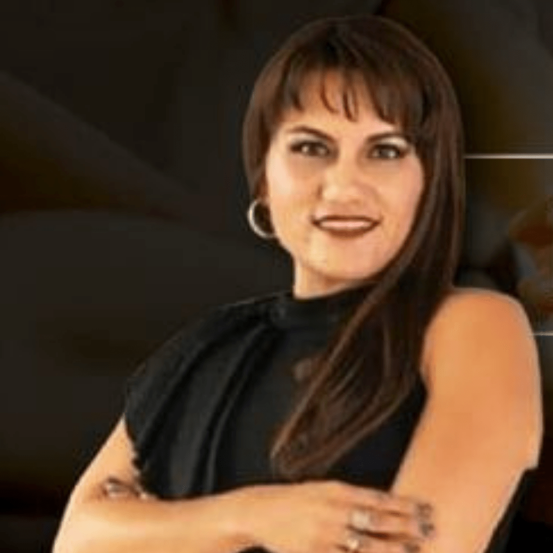 Jasmina Reinoso Coach Humorweaning Directorio de Coaching