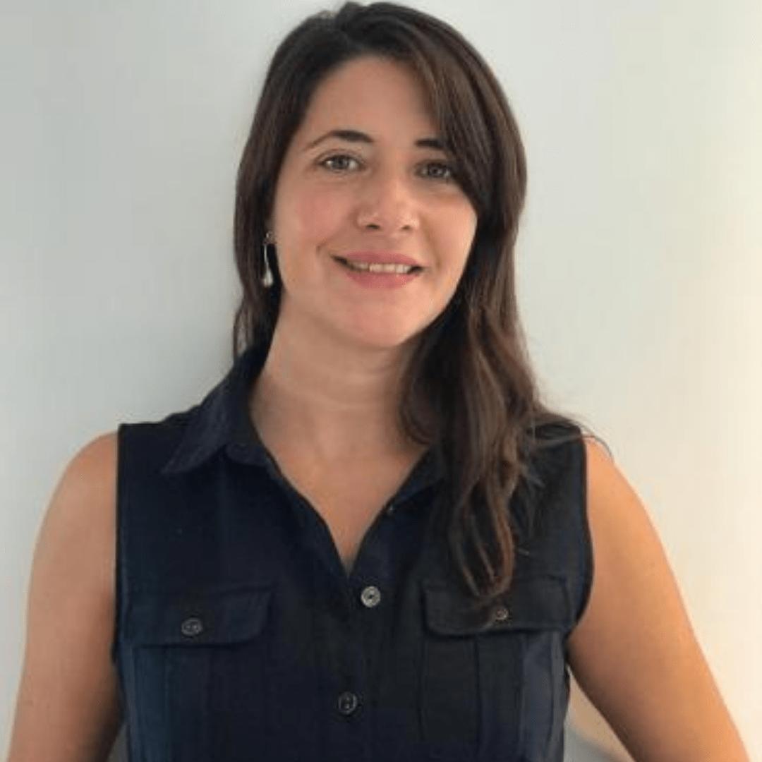 María Fernández Peterson Coach Profesional Directorio de Coaching