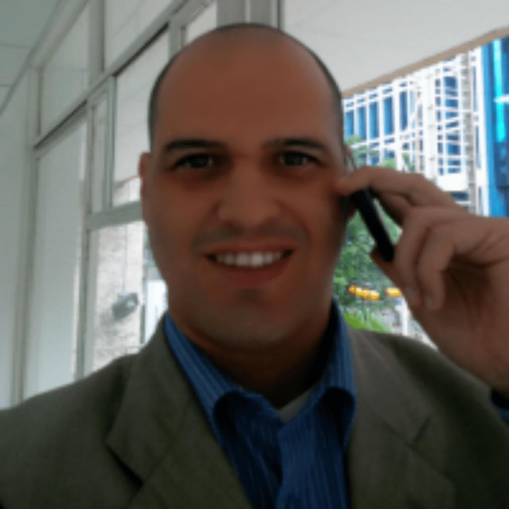 Álvaro Ruiz Coach Profesional Internacional Directorio de Coaching