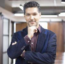 Markel Méndez / Coach Profesional Certificado, Especialista IAC Masteries